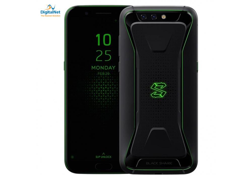 XIAOMI BLACK SHARK 8GB 128GB DUAL SIM BLACK