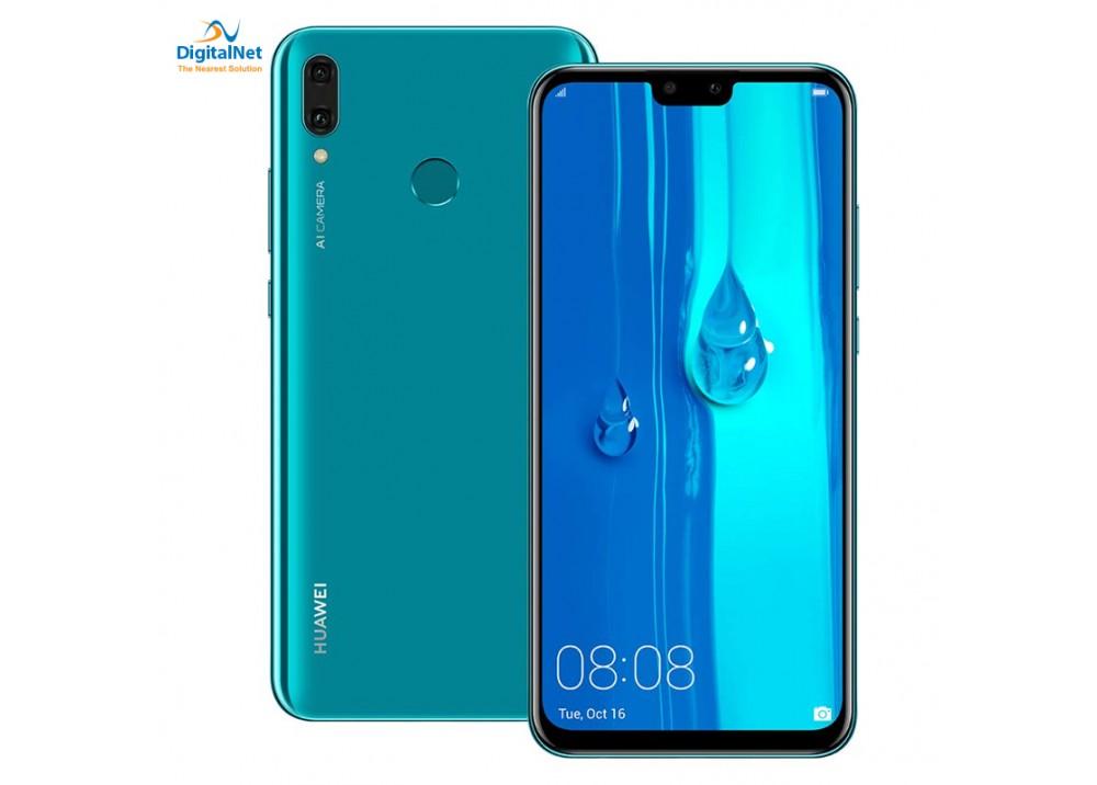 HUAWEI Y9 2019 4 GB 128 GB DUAL SIM BLUE