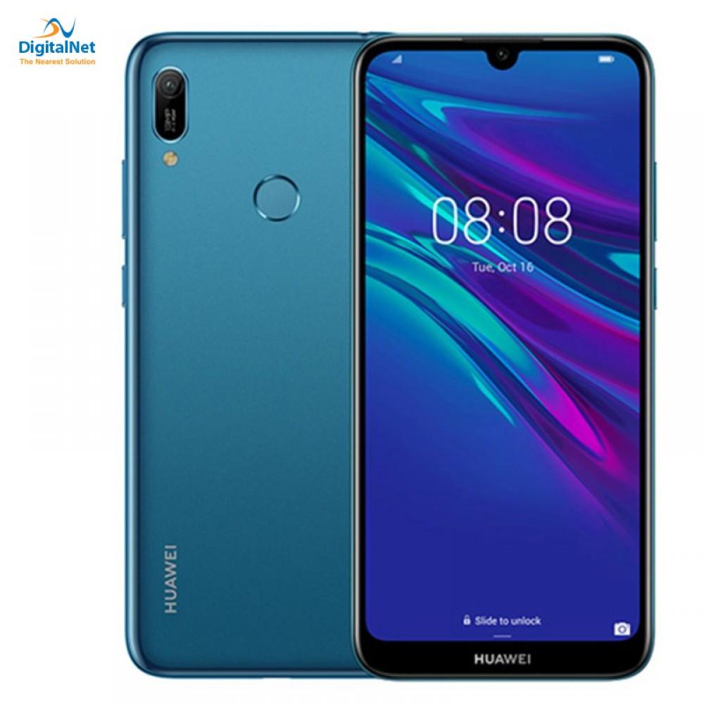 HUAWEI Y6 PRIME 2019 2GB 32GB DUAL SIM BLUE
