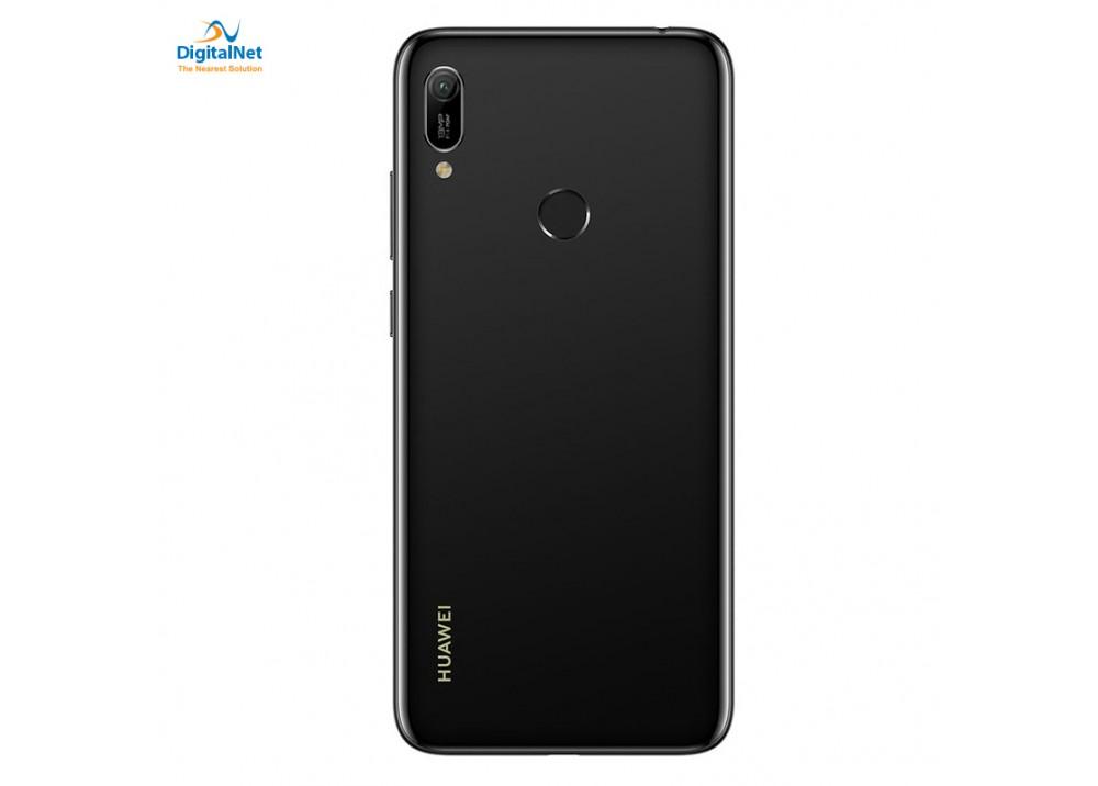 HUAWEI Y6 PRIME 2019 2GB 32GB DUAL SIM BLACK
