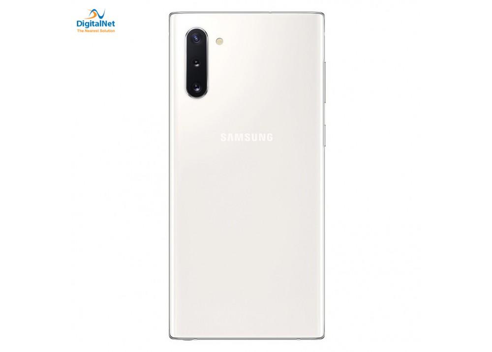 SAMSUNG GALAXY NOTE 10 8 GB 256 GB DUAL SIM WHITE