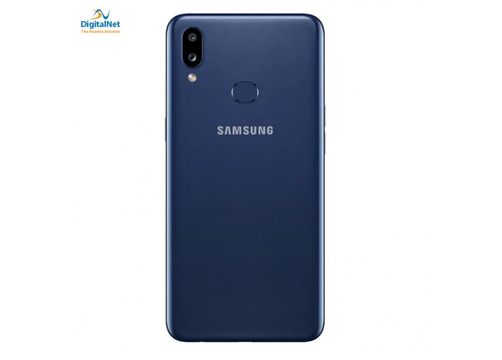 SAMSUNG GALAXY A10S 2 GB 32 GB DUAL SIM BLUE