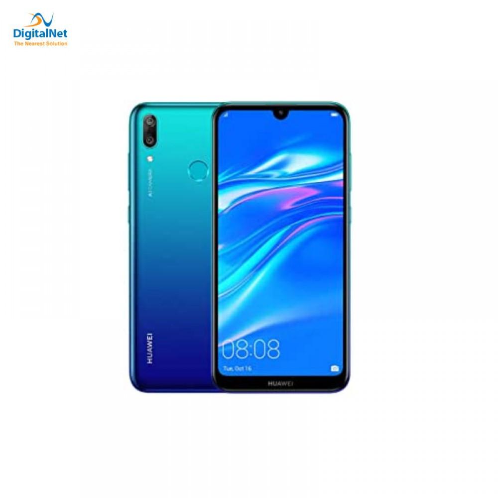 HUAWEI Y7 PRIME 2019 3GB 64GB DUAL SIM BLUE