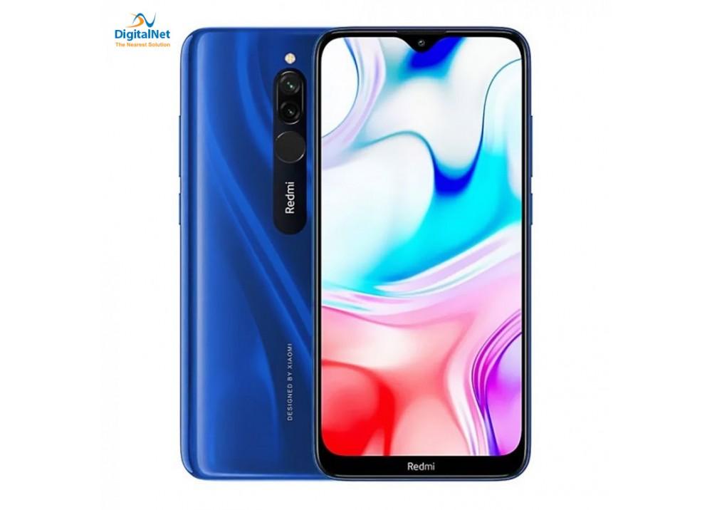 XIAOMI REDMI 8 4GB 64GB DUAL SIM BLUE
