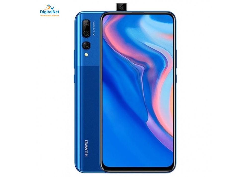 HUAWEI Y9 PRIME 2019 4GB 128 GB DUAL SIM BLUE