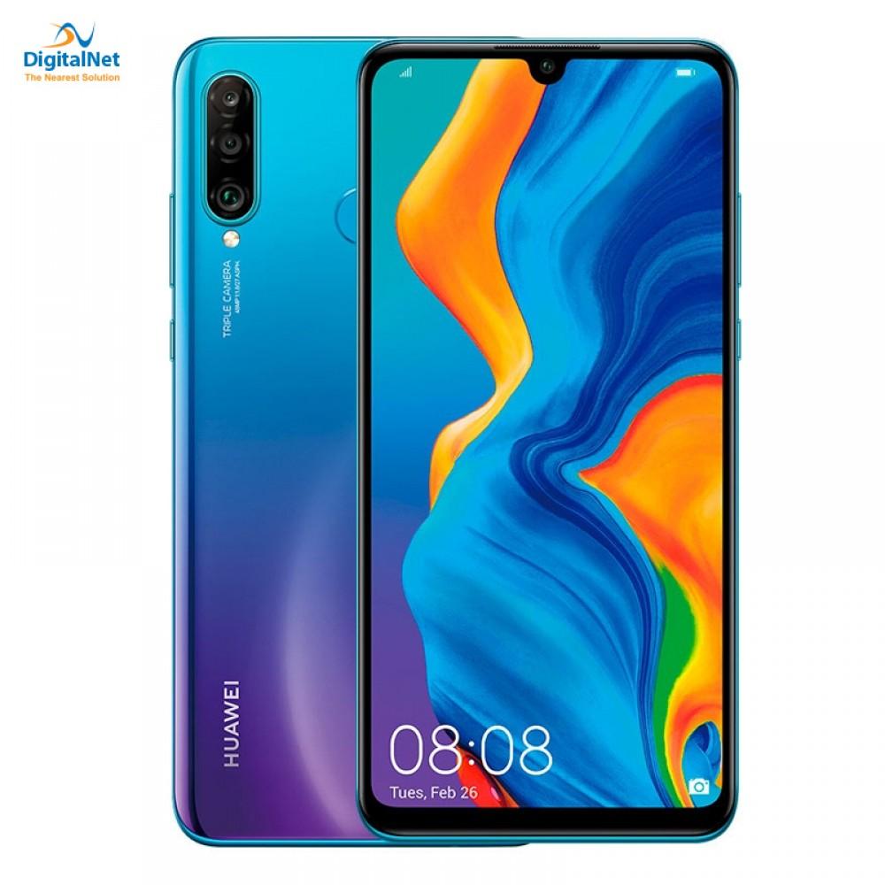HUAWEI P30 LITE 6GB 128GB DUAL SIM BLUE