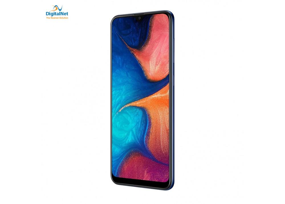 SAMSUNG GALAXY A20S 3GB 32GB DUAL SIM BLUE