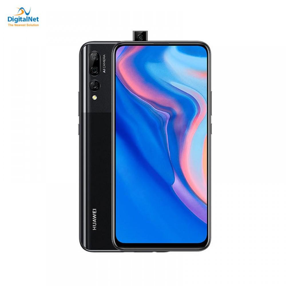 HUAWEI Y9 PRIME 2019 4GB 128GB DUAL SIM BLACK