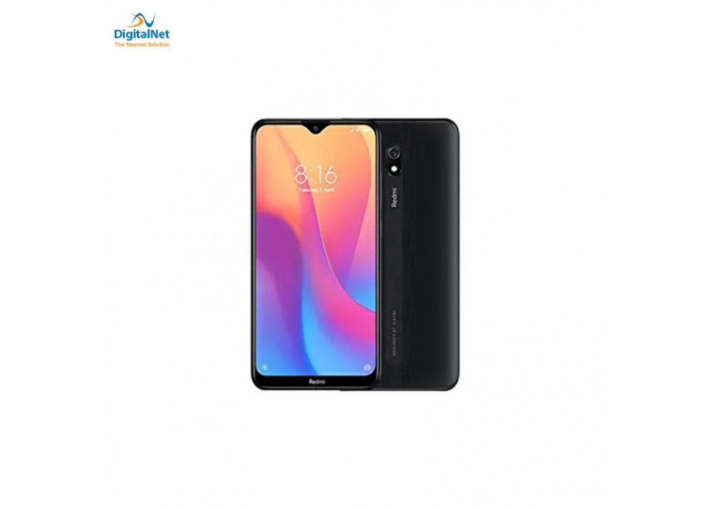 XIAOMI REDMI 8A 3GB 32GB DUAL SIM BLACK