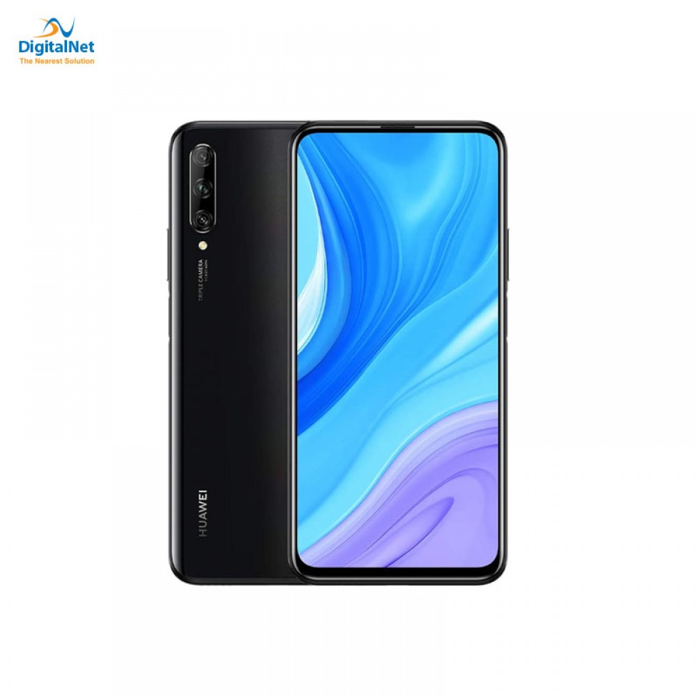 HUAWEI Y9S 6GB 12GB DUAL SIM BLACK