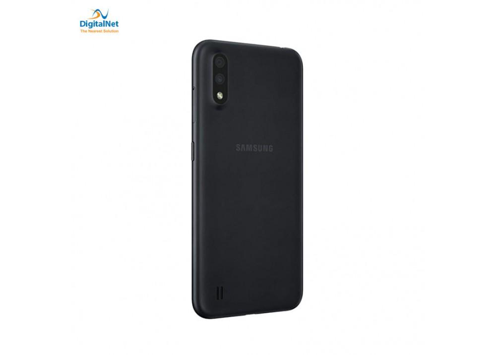 SAMSUNG GALAXY A01 2GB 16GB DUAL SIM BLACK