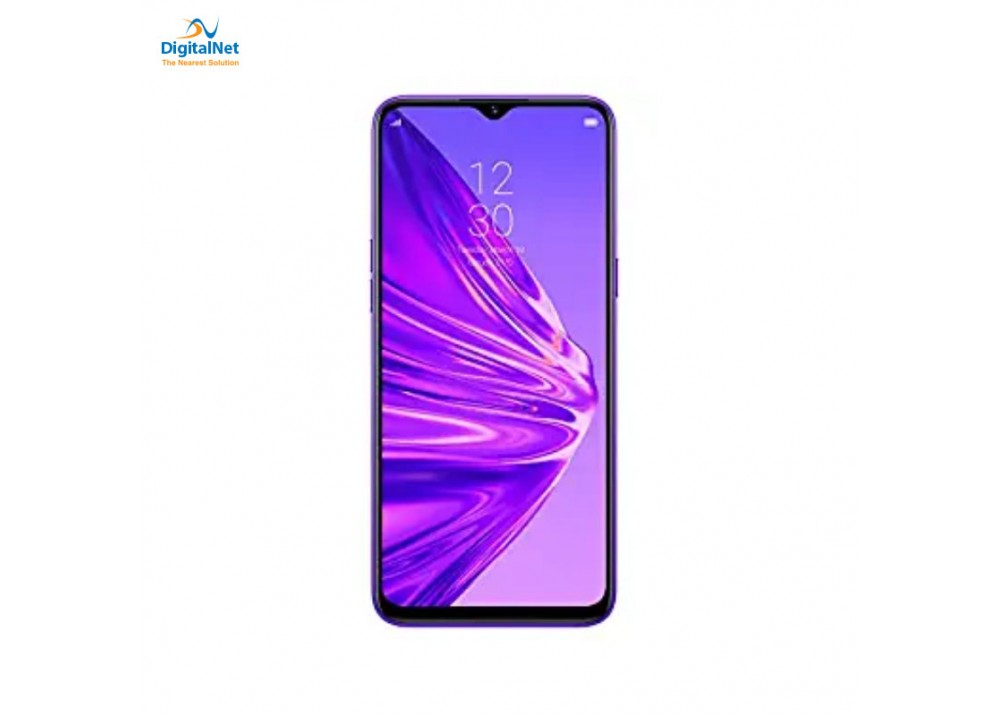 REALME 5 4GB 128GB DUAL SIM PURPLE
