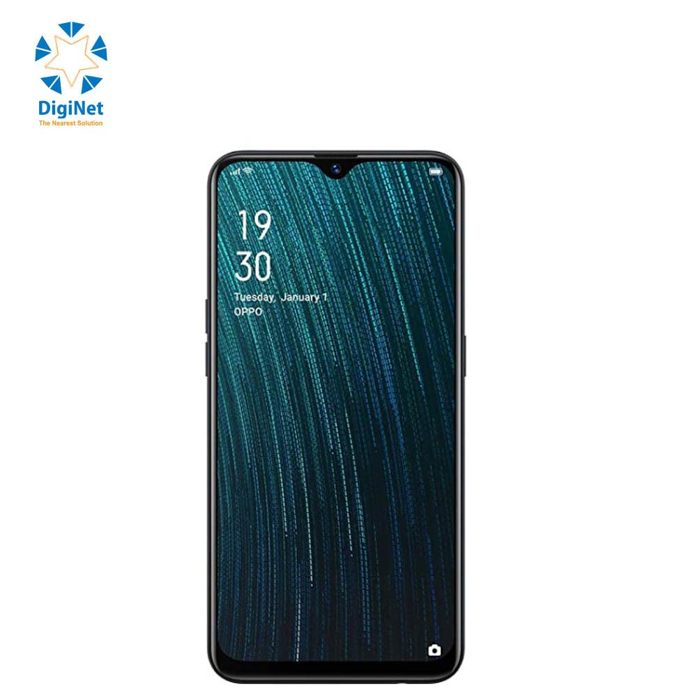 OPPO A5S 3GB 32GB DUAL SIM BLACK