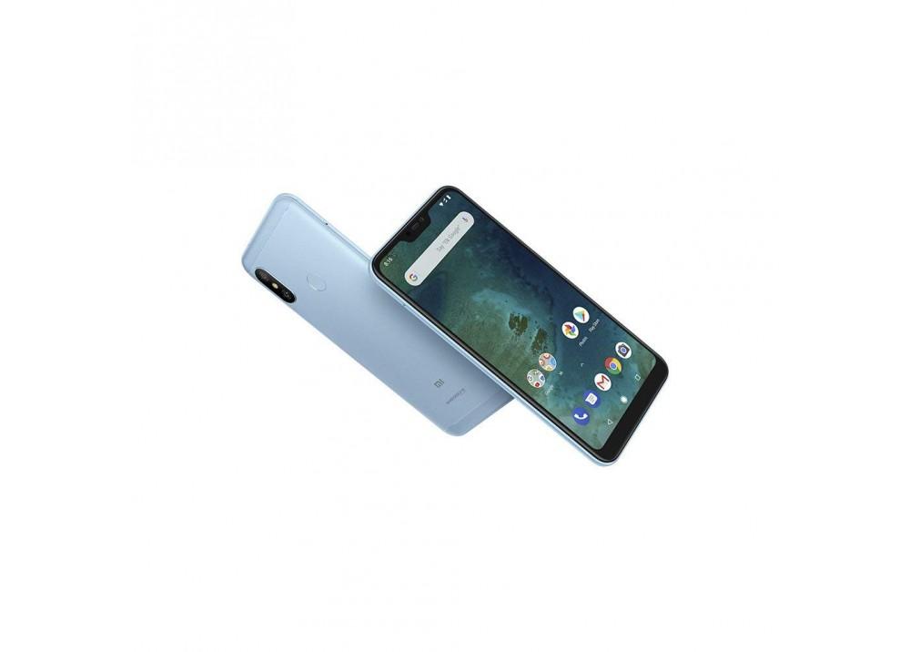 XIAOMI MI A2 LITE 64GB DUOS BLUE