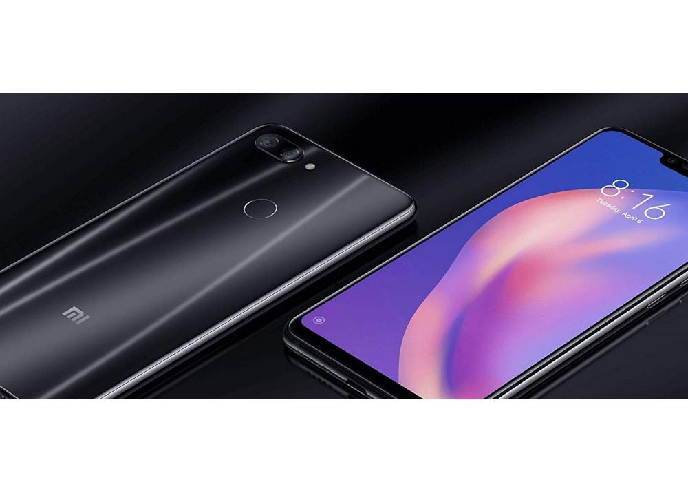 XIAOMI MI 8 LITE 64GB DUOS BLACK