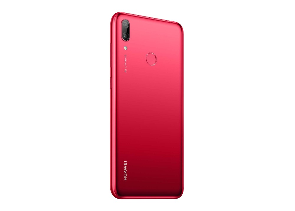 HUAWEI Y7 PRIME 2019 DUOS RED
