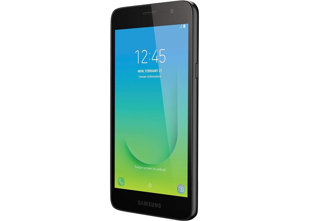 SAMSUNG GALAXY J2 CORE DUAL BLACK