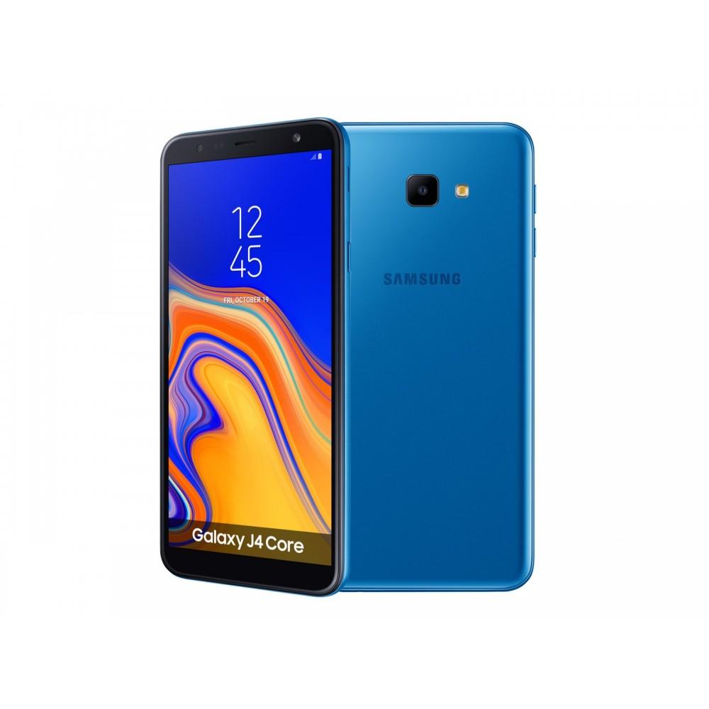 SAMSUNG GALAXY J4 CORE DOUS BLUE