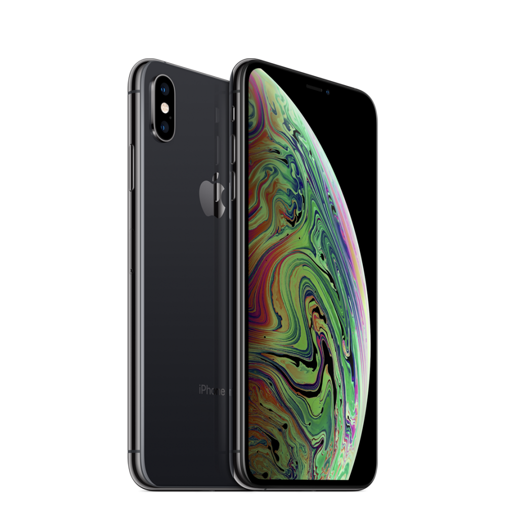 "APPLE IPHONE XS MAX 256GB DUAL SIM 6.5"" GRAY"