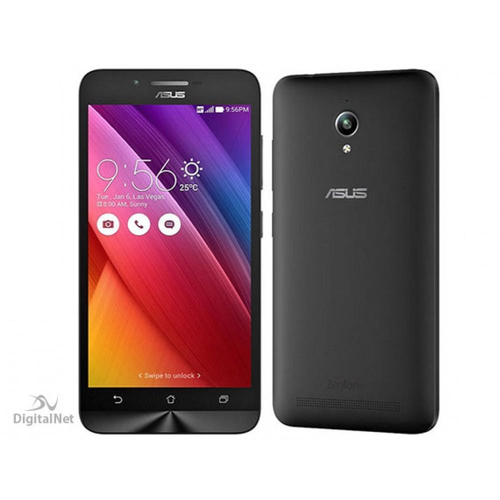 ASUS ZenFone GO 16GB\2G ram\8MB\Black