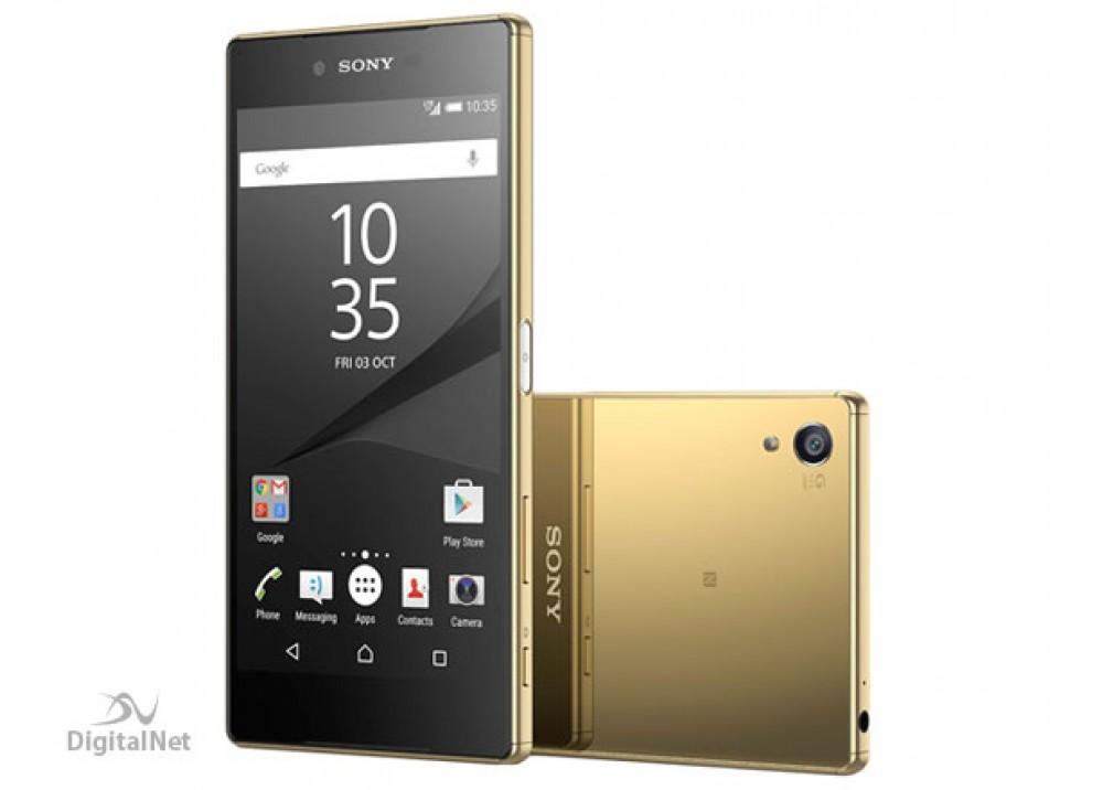 SONY XPERIA Z5 E6633 DUAL GOLD