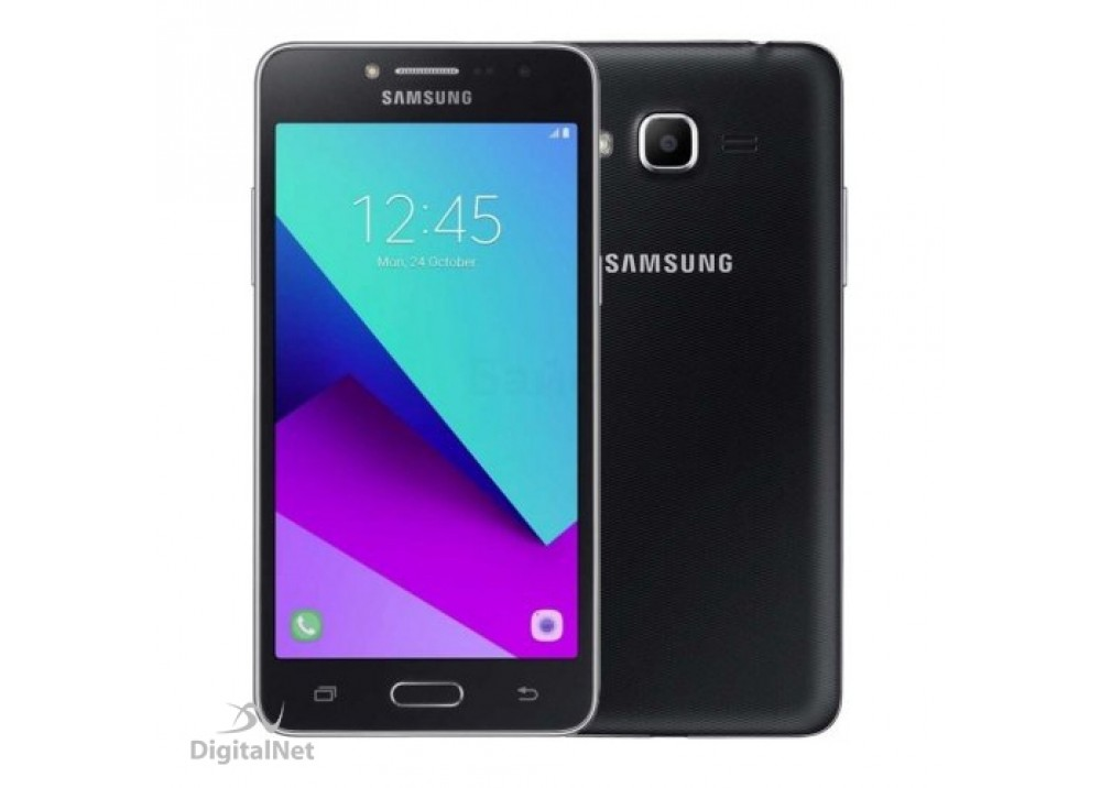 SAMSUNG GALAXY GRAND PRIME PLUS G532 DOUS  BLACK