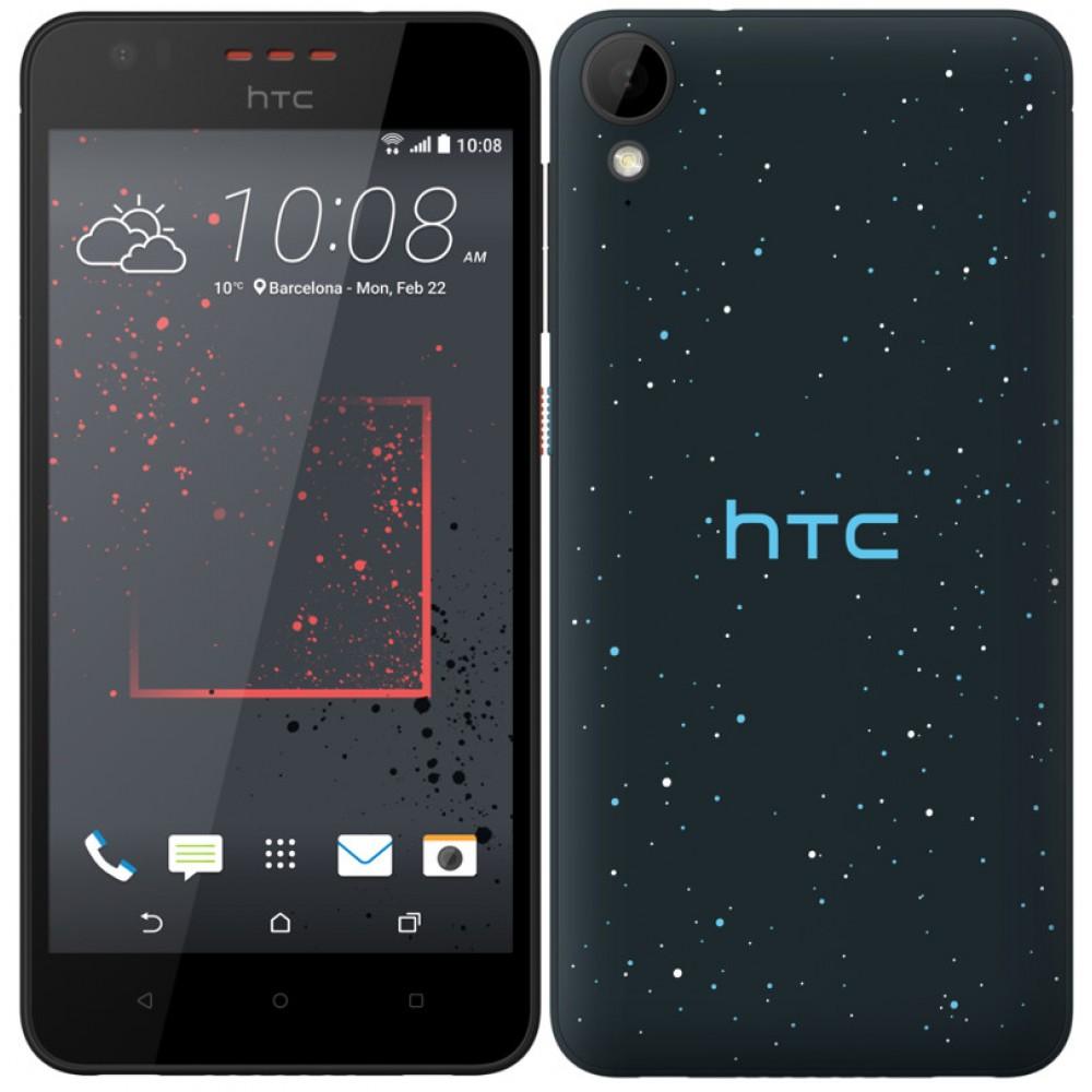 HTC DESIRE 530 ONE SIM BLUE