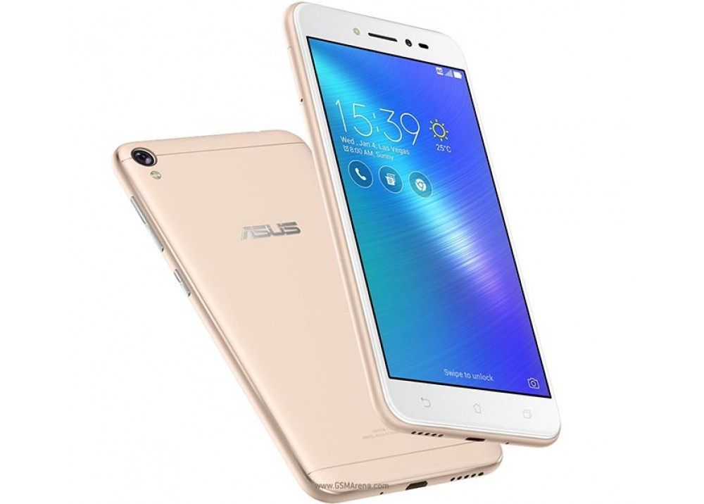 ASUS ZENFONE LIVE ZB501KL 16GB 2GB GOLD