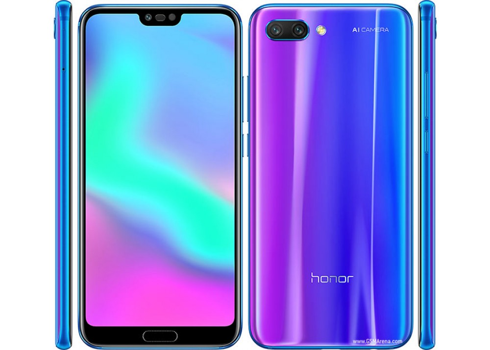 HONOR 10 DUOS BLUE