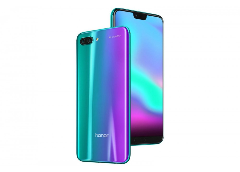 HONOR 10 DUOS GREEN