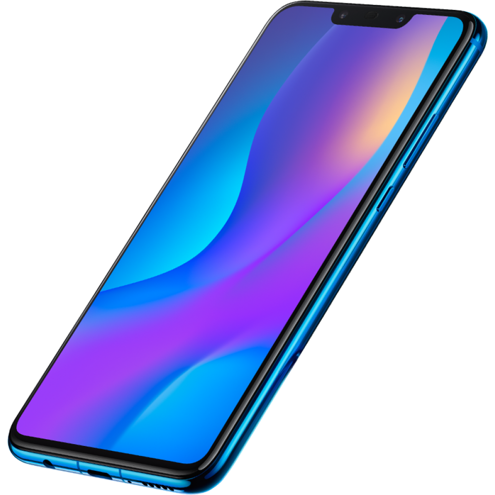Huawei Nova 3i Duos Purple Digitalnet Syria Case
