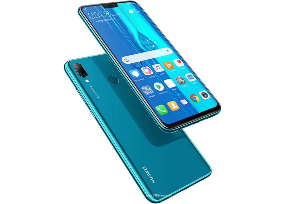 HUAWEI Y9 2019 DUOS BLUE
