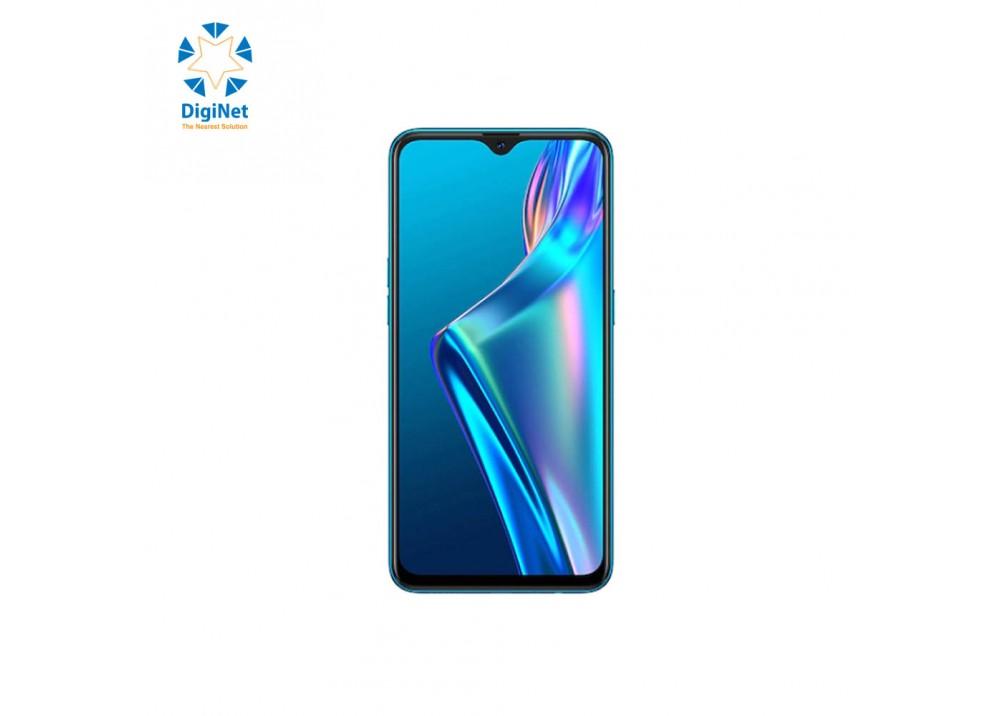 OPPO A12 3GB 32GB  DUAL SIM BLUE