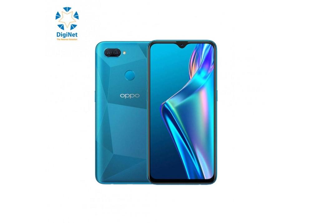 OPPO MOBILE A12 3GB 32GB  DUAL SIM BLUE