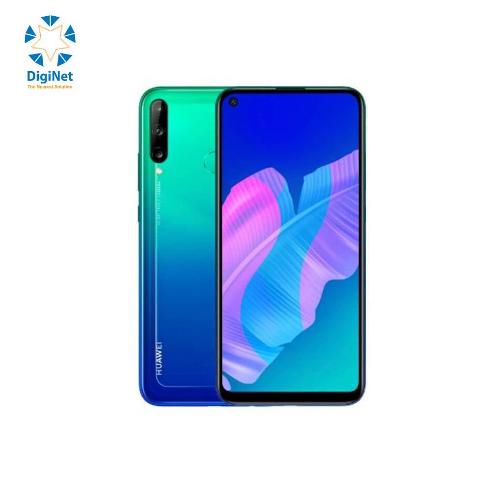 HUAWEI MOBILE Y7p 4GB 64GB DUAL SIM BLUE