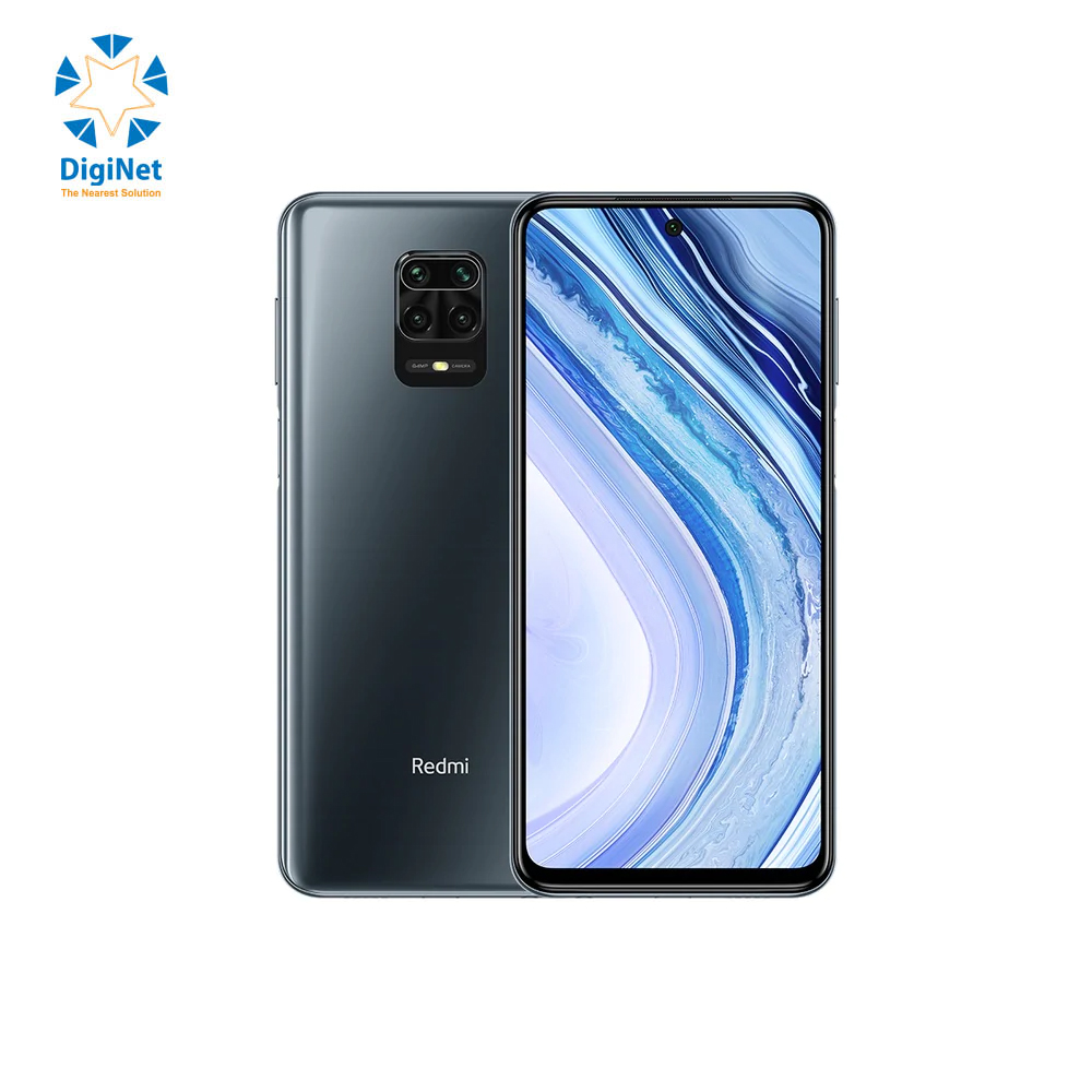 XIAOMI MOBILE REDMI NOTE 9 PRO 6GB 64GB GRAY