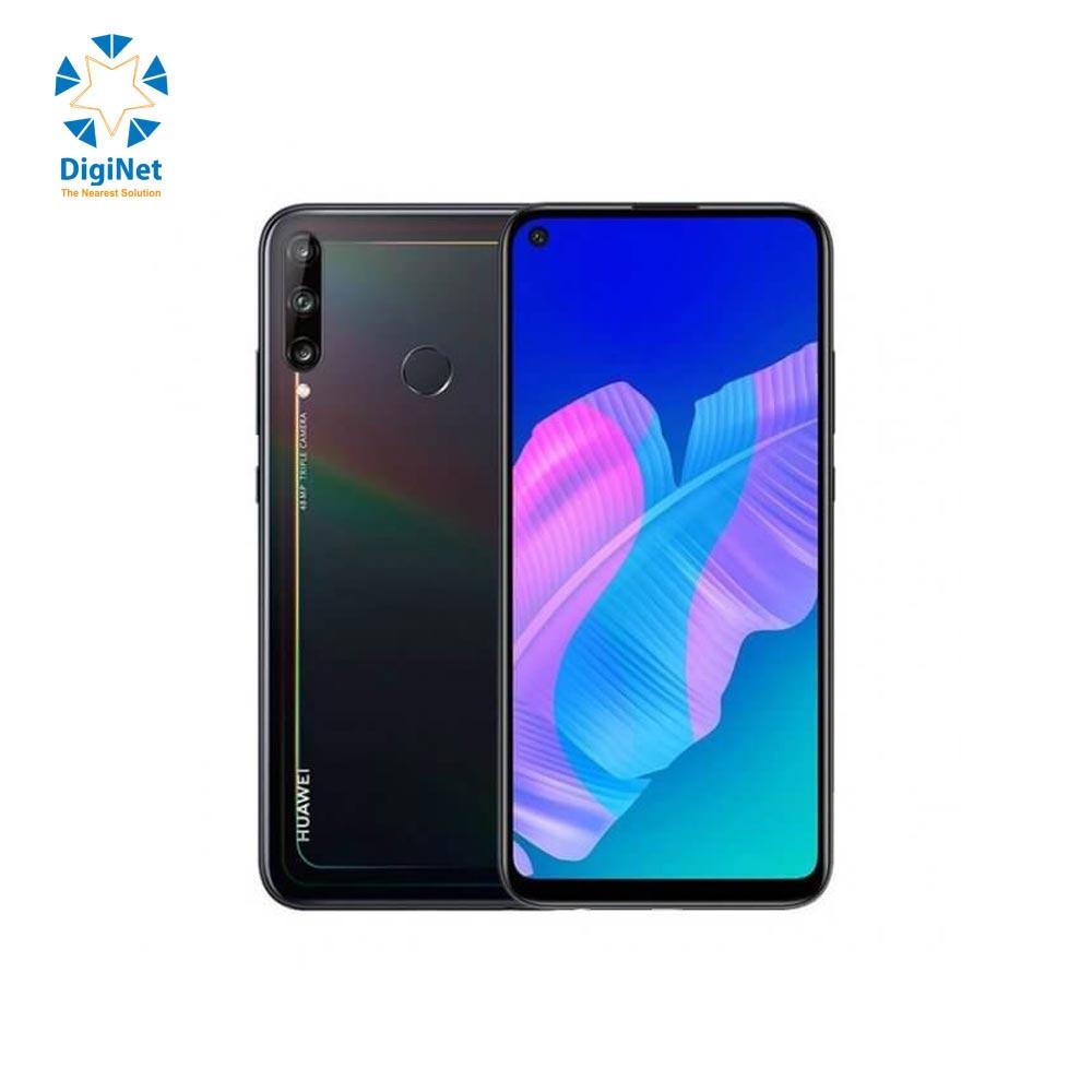 HUAWEI MOBILE Y7p 4GB 64GB DUAL SIM BLACK