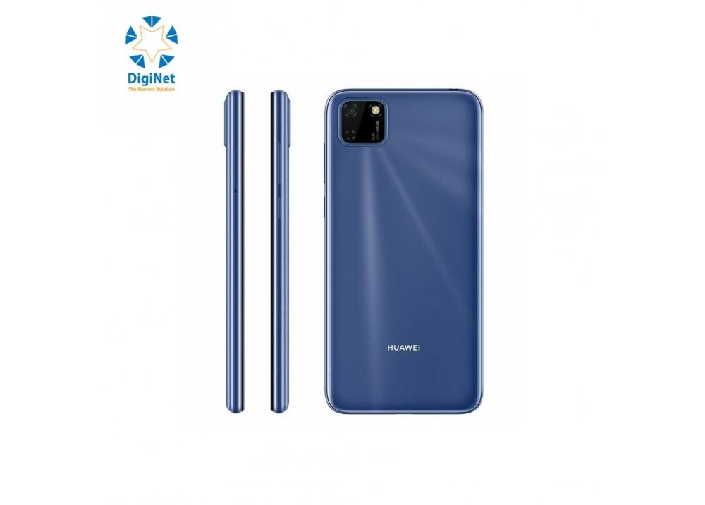 HUAWEI MOBILE Y5p 2GB 32GB DUAL SIM BLUE