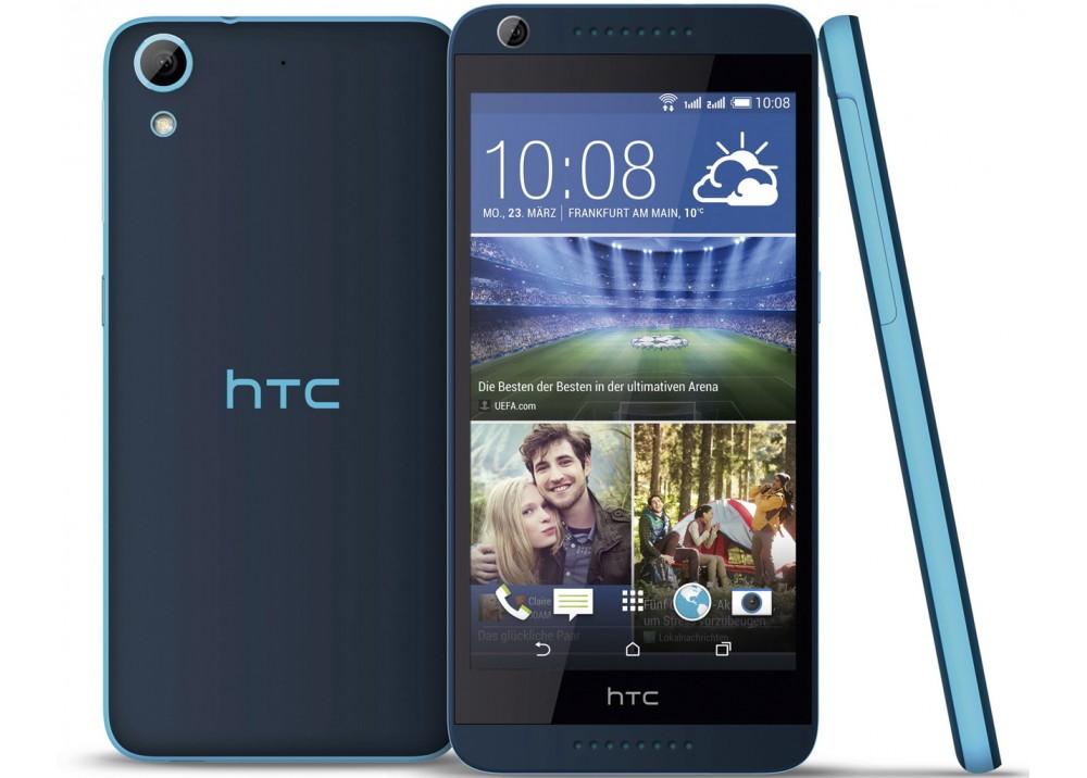 HTC DESIRE 626G DUAL BLUE