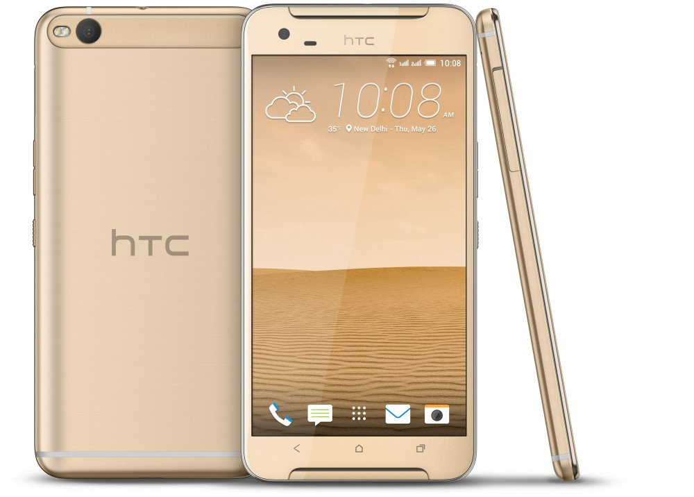 HTC ONE X9 32G GOLD