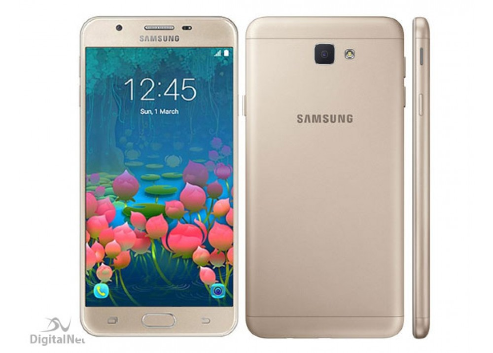 SAMSUNG J7 PRIME DUOS GOLD