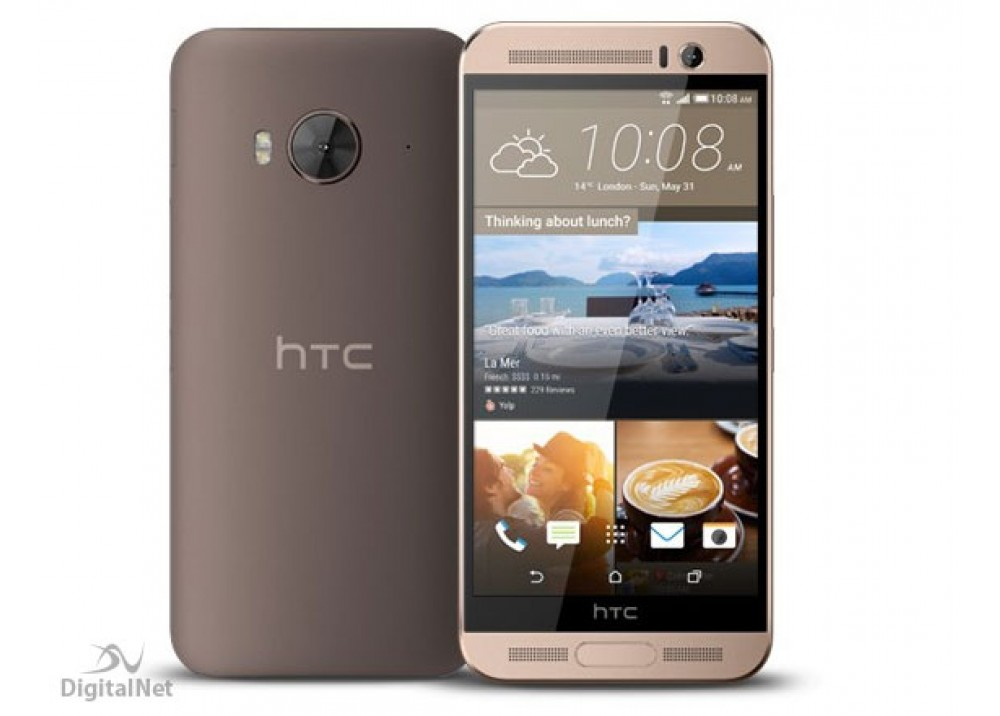 HTC ONE ME 32G GOLD GRAY