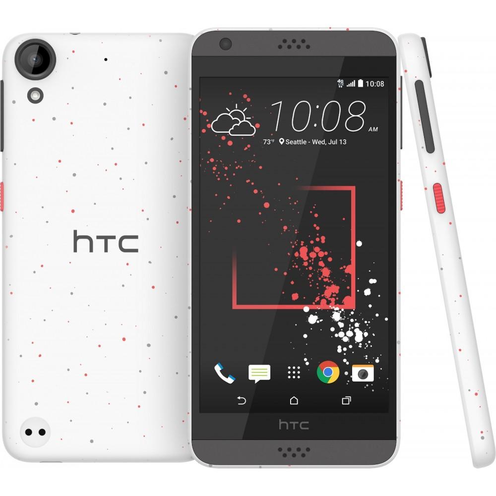 HTC DESIRE 530 ONE SIM WHITE
