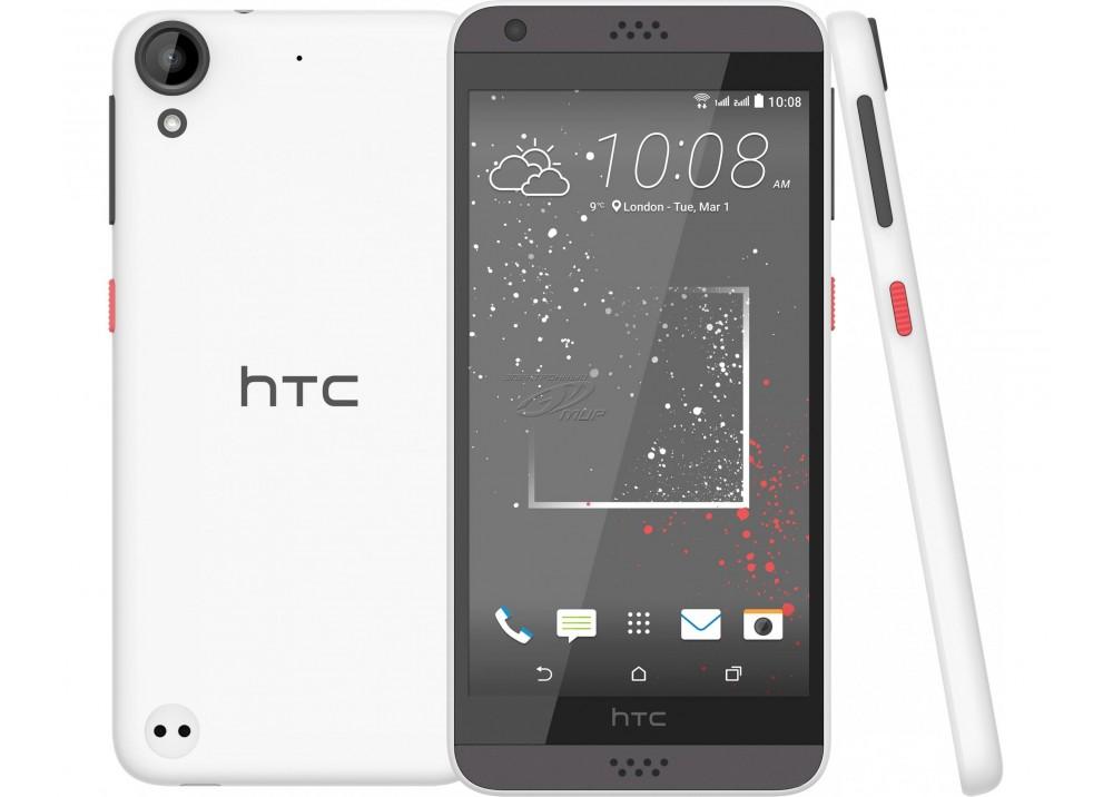 HTC DESIRE 630 DUAL WHITE