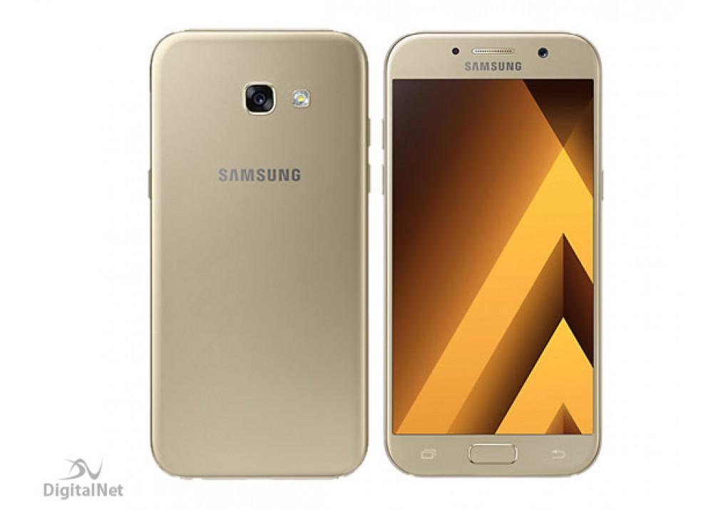 SAMSUNG GALAXY A520 2017 DOUS GOLD