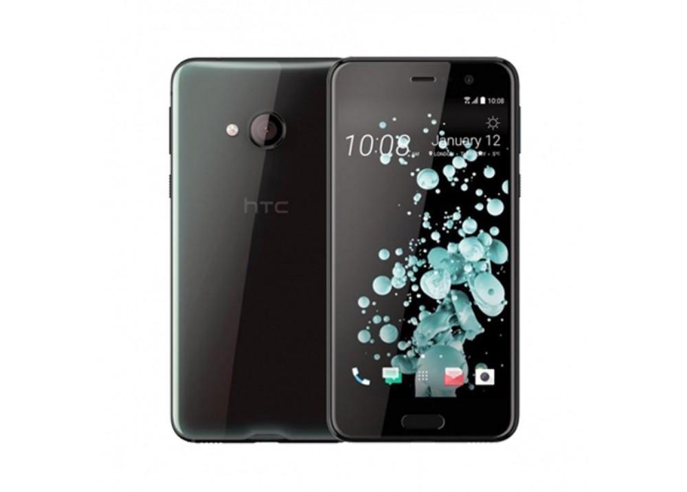 HTC U PLAY DUAL BLACK