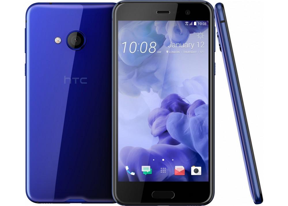 HTC U PLAY DUAL BLUE