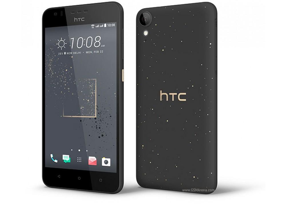 HTC DESIRE 825G ONE SIM BLACK