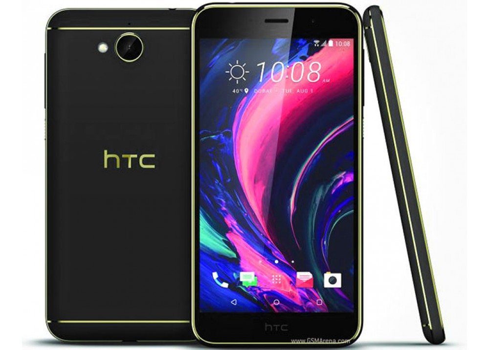 HTC 10 COMPACT DUOS BLACK
