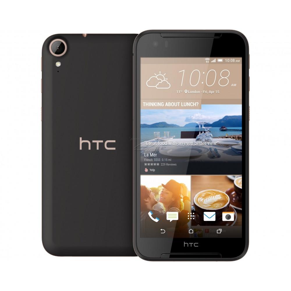 HTC DESIRE 830 DUOS BLACK